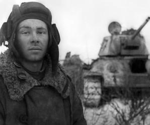 История одного танкиста: Михаил Смирнов