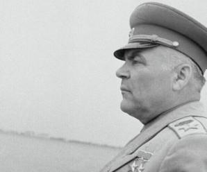 Судьбоносная пятница маршала Малиновского