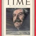 Сталин, TIME и «Человек года»