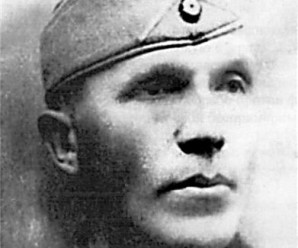 Судьба разведчика. 9 марта 1944 года погиб Николай Кузнецов