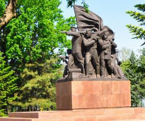 55 Героев Советского Союза: десант Константина Ольшанского