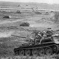 26 марта 1944 года началась Одесская наступательная операция