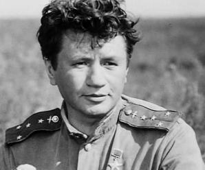 Памяти Леонида Быкова