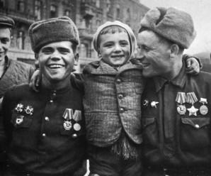 10 апреля 1944 года была освобождена Одесса