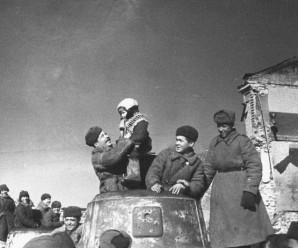 20 апреля 1942 года завершилась битва за Москву
