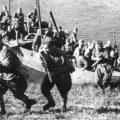 23 июня 1944 года началась Белорусская наступательная операция