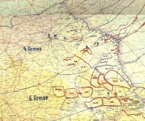 17 июня 1941 года была утверждена дата начала операции «Барбаросса»
