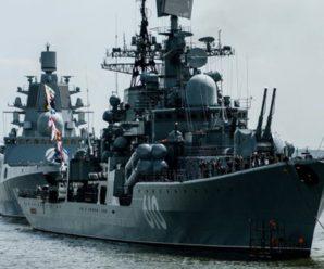 Медленно, но верно: о пополнениях флота России