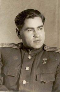 А. П. Маресьев
