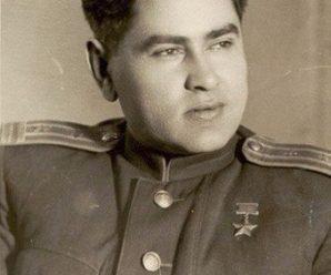 «Золотая Звезда» легендарного Маресьева