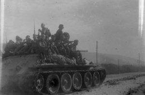 26 августа 1943 года началась битва за Днепр