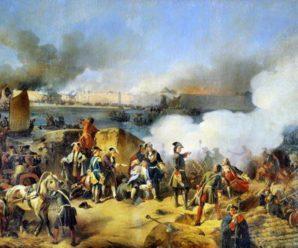 30 августа 1700 года началась Северная война