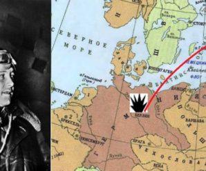 7 августа 1941 г. — Первый налет советской авиации на Берлин