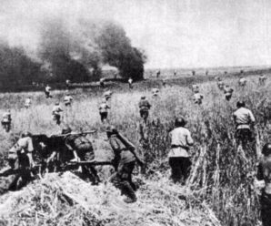 20 августа 1944 года советские войска начали Ясско-Кишиневскую стратегическую наступательную операцию