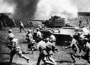 23 августа 1943 года завершилась Курская битва