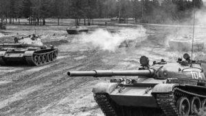 11 сентября. День танкиста в России