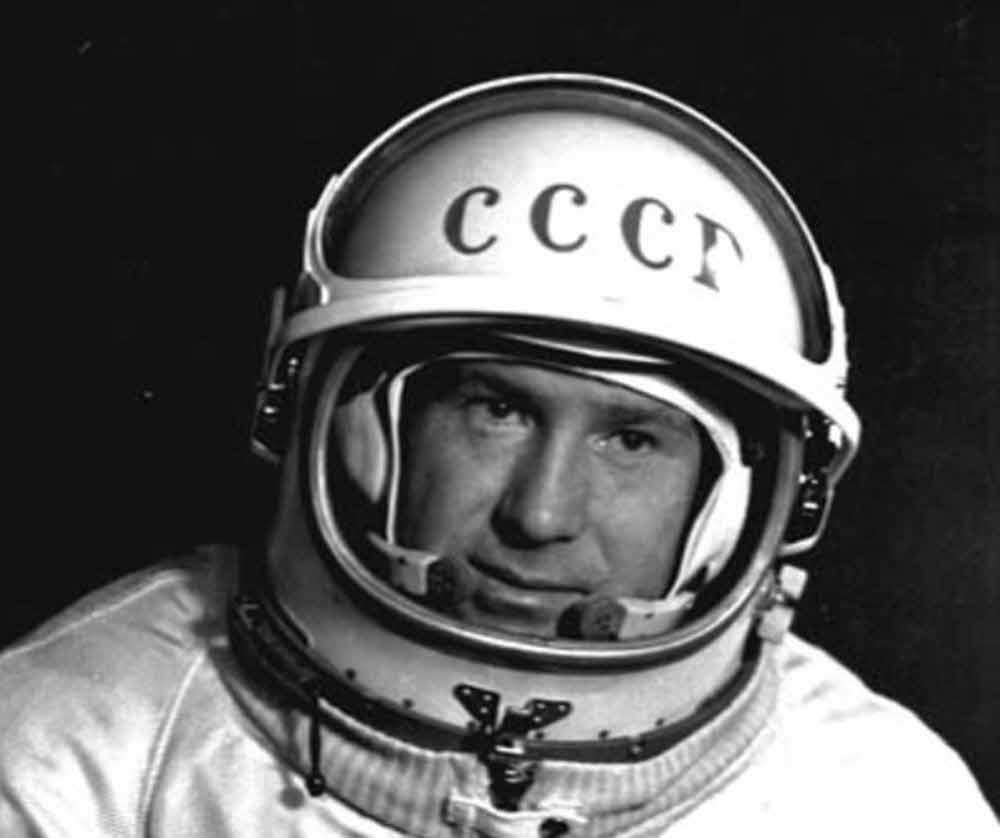 11 сентября 1935 года родился Герман Титов