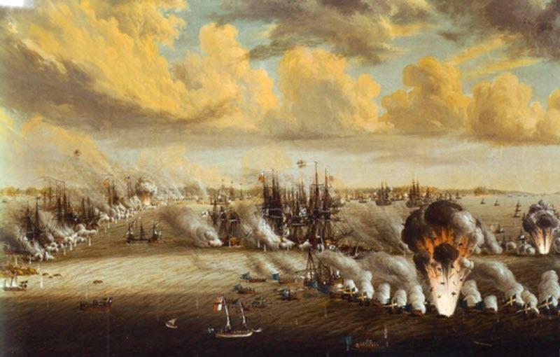 Второе Роченсальмское сражение (1790)