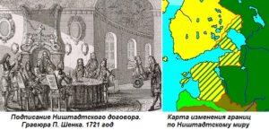 Ништадтский договор