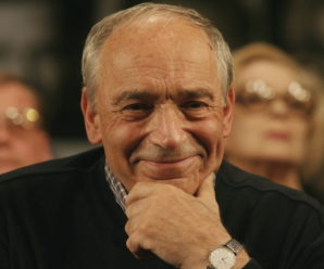 2 сентября 1935 года родился Валентин Гафт