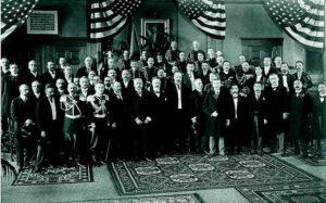 5 сентября 1905 года. Между Россией и Японией был подписан Портсмутский мирный договор