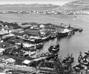 7 сентября 1856 года. Торжественное открытие Сайменского канала