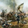 22 сентября 1789 года состоялась Победа при Рымнике