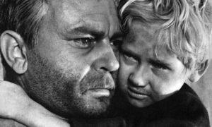 25 сентября 1920 года родился знаменитый актер и кинорежиссер Сергей Фёдорович Бондарчук