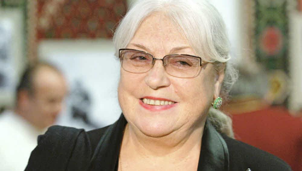 25 сентября 1938 года родилась Лидия Николаевна Федосеева-Шукшина