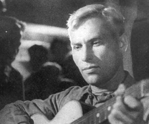 8 октября 1911 года родился Марк Наумович Бернес