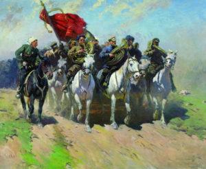 25 октября. День окончания Гражданской войны