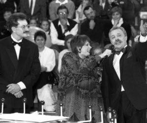 25 октября 1990 года. Начало легендарной программы «Поле Чудес»