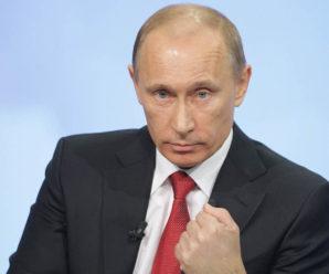 7 октября 1952 года родился Владимир Владимирович Путин