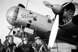 2 ноября 1938 года звание Героя Советского Союза впервые в истории было присвоено женщинам