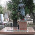 29 ноября 1941 года. Казнь партизанки Зои Космодемьянской