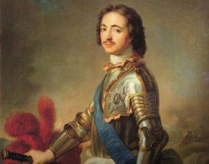 2 ноября 1721 года Петр I принял титул императора Всероссийского, а Россия стала империей