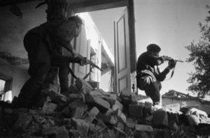 6 ноября 1943 года советскими войсками был освобожден город Киев