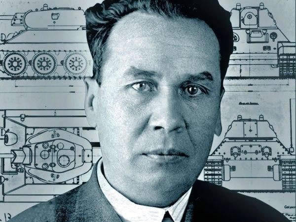 3 декабря (21 ноября по ст. ст.) 1898 года родился Михаил Ильич Кошкин – создатель легендарного Т-34