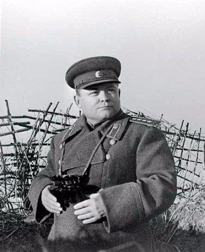 «Там, где Ватутин, там - победа» (солдаты о генерале Н.Ф. Ватутине)