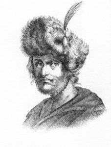 21 декабря 1610 года (406 лет назад) Был убит Лжедмитрий ll – самозванец, претендующий на царский престол