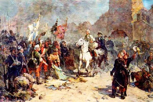 22 декабря День воинской славы России