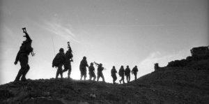 25 декабря 1979 началась война в Афганистане
