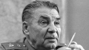 108 лет назад родился В.Ф. Маргелов