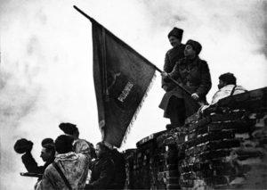 20 января 1944 года советские войска освободили Новгород