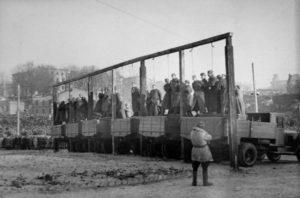 71 год назад завершился Киевский процесс