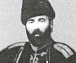 5 января 1819 года родился российский военачальник Исмаил Хан Нахичеванский