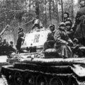 От Вислы до Одера: последние километры войны