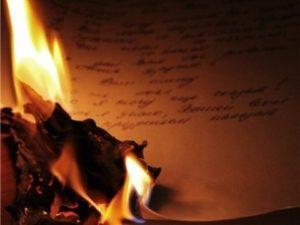 24 февраля 1852 года. Гоголь сжег второй том «Мертвых душ»