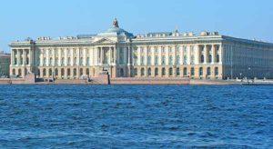 8 февраля 1724 года. Указ об образовании Российской Академии наук и художеств