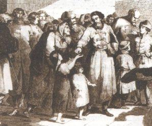 Иван Калита получил от хана Узбека ярлык на княжение Костромское